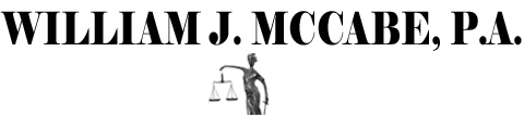 Logo Bill Mccabe Law